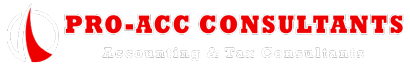 Pro-Acc Accounting and Tax Consultants